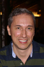Andre Mauricio Monteiro, PhD-Brazil and Portugal