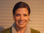Maria Gabriela Ruiz, MA-Mexico