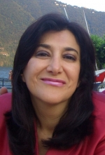 Isabel Fernandez, PhD-Italy and Spain