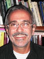 Ruben Lescano, MD-Argentina