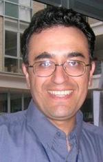 Santiago Jacome, PhD-Ecuador