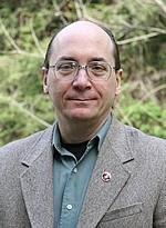 Steven Silver, PhD-USA