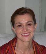 Susana G Uribe Ramirez, MA-Mexico