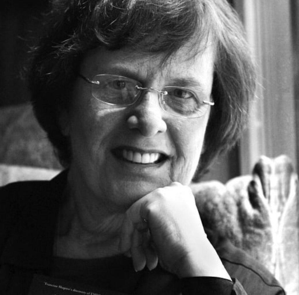 Francine Shapiro, Ph.D