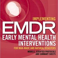 MDR Early Mental Health Interventions for Man-Made and Natural Disasters