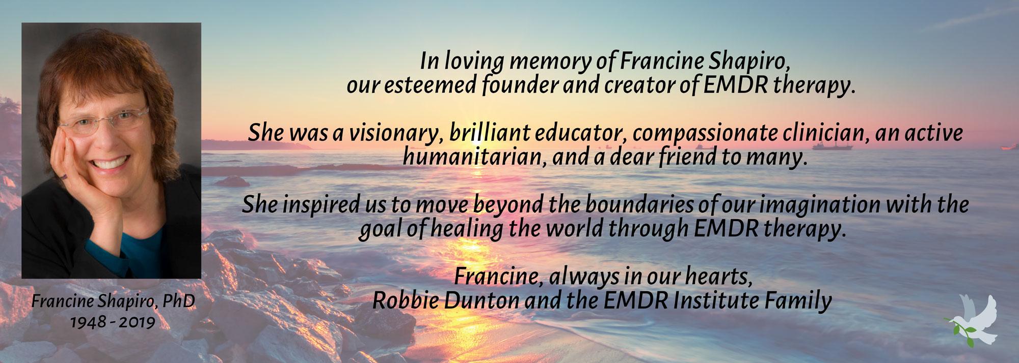 EMDR_Anniversary-Tribute_Francine